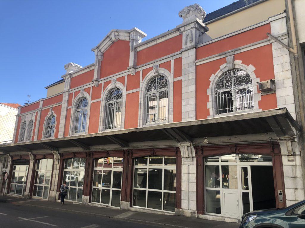 Tiers-lieu AMASSA - Lourdes