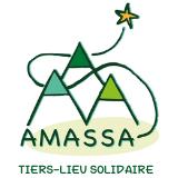Logo Amassa Tiers-Lieu